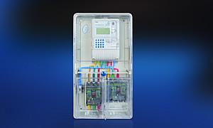 多功能高防护塑料电表箱