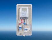 TS-YND1单相一户电表箱