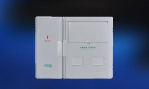 SMC玻璃钢电能计量箱、PC+ABS塑料电能计量箱